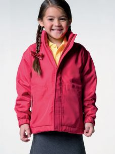 Kid's Reversible Jacket