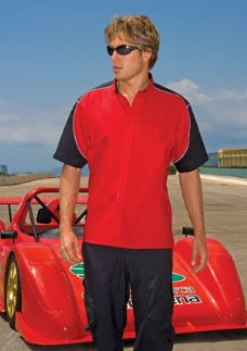 Gamegear® Formula Racing® Short Sleeves