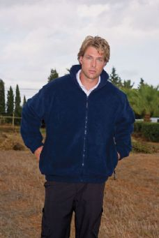 Grizzly® Antarctec Full Zip Fleece