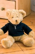 Teddy outdoor fleece