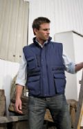 Workguard™ bodywarmer