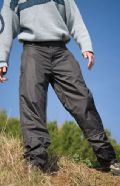 Max performance trekking/training trouser